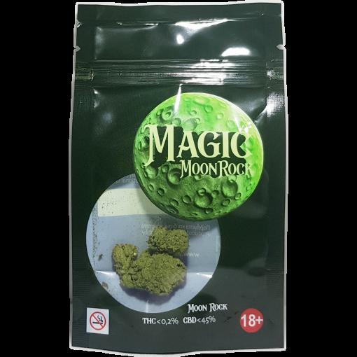 Magic CBD Moonrock