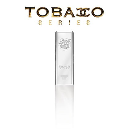 Nasty Juice Tobacco Series Silver Blend