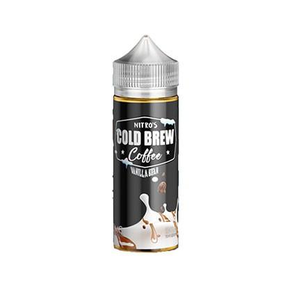 NITRO'S Cold Brew Coffee - Vanilla Bean
