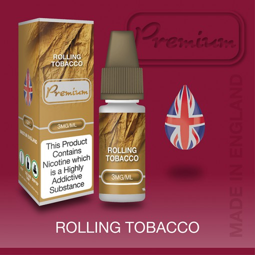 Eco Vape Rolling Tobacco