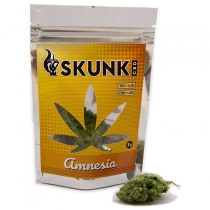 Skunk CBD Amnesia