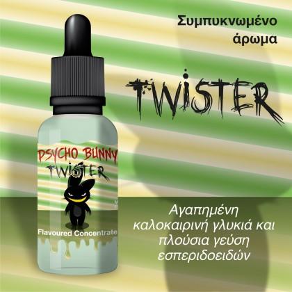 Psycho Bunny - Twister