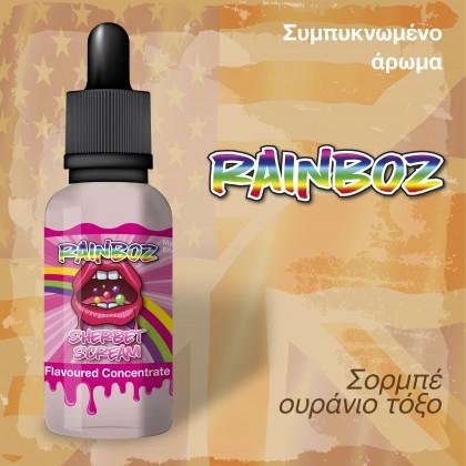Rainboz - Sherbet Scream
