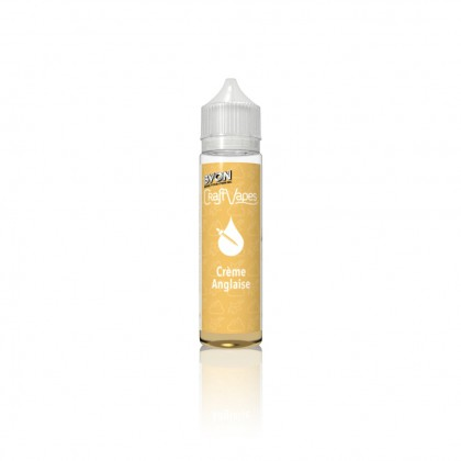 Craft Vapes - Creme Anglaise