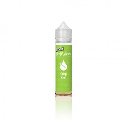 Craft Vapes - Crisp Kiwi