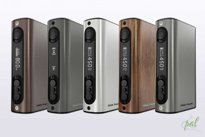 Eleaf iStick Power Battery
