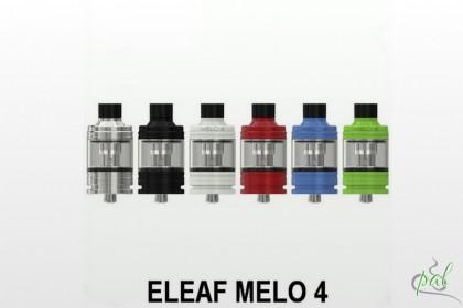 Eleaf MELO 4 D22 Atomizer