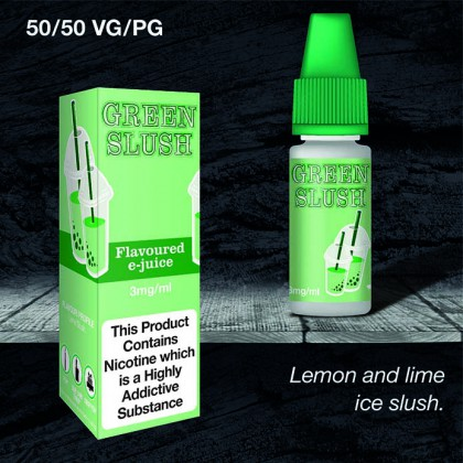 Eco Vape Green Slush