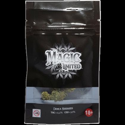 Magic CBD Limited
