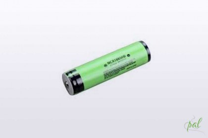 Lithium Ion Battery 3400mAh