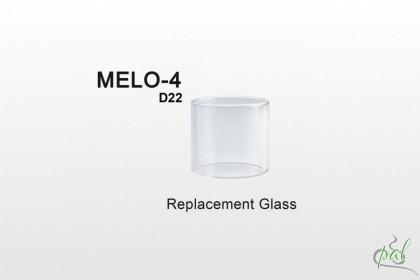 ELEAF - Melo 4 D22 Pyrex Glass Tube