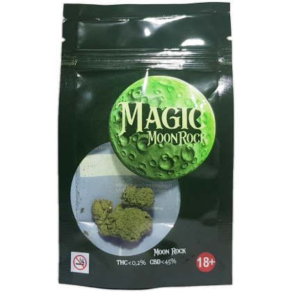 Magic CBD Moonrock