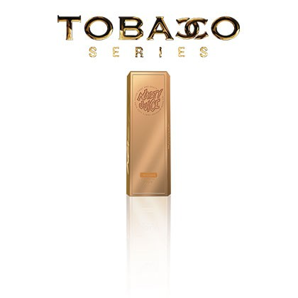 Nasty Juice Tobacco Series Bronze Blend