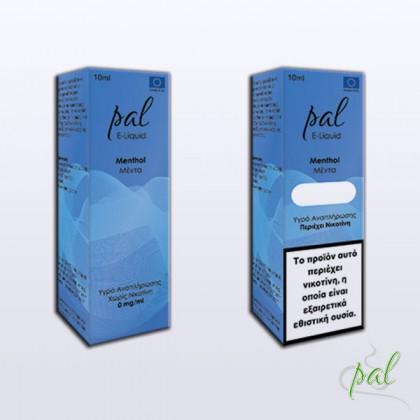 Pal e-Liquid Menthol