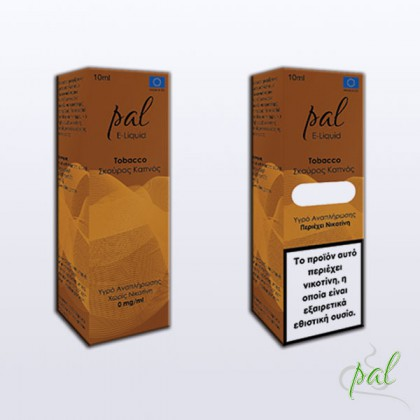 Pal e-Liquid Tobacco