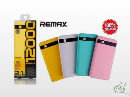 Remax PPP-9 12000 mAh Powerbank