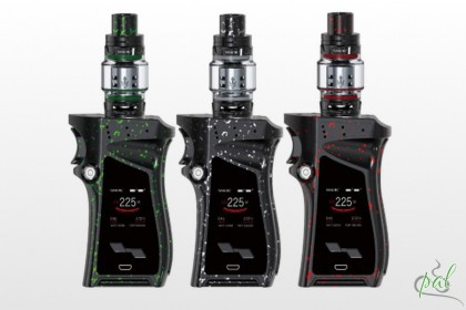 SMOK MAG KIT with TFV12 Prince EU Tank