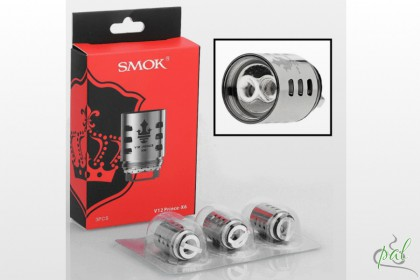 SMOK TFV12 PRINCE-X6
