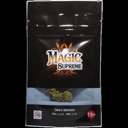Magic CBD Supreme
