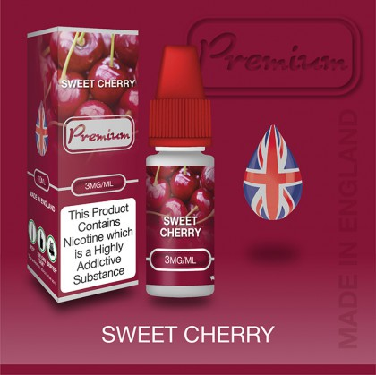 Eco Vape Sweet Cherry