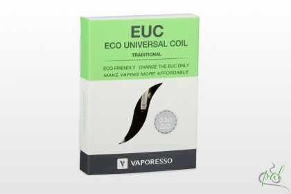 Vaporesso EUC Traditional 0.3Ohm