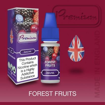 Eco Vape Forest Fruits