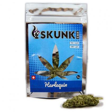 Skunk CBD Harlequin